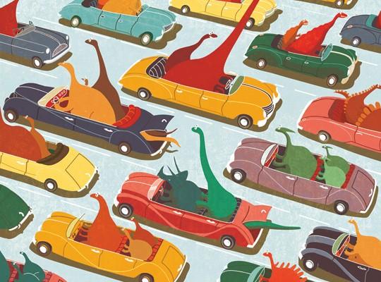 Paul Boston Hero Image represented by Kids Corner