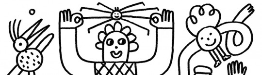 Ana Seixas Colour-in News Feature Image