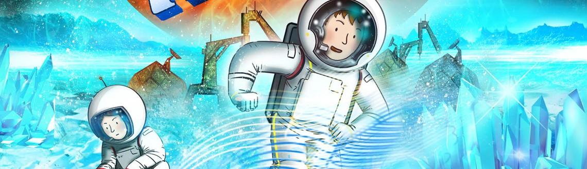 Garry Parsons Blue Moon News Feature Image