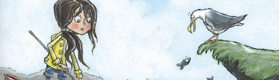 Zoe Sadler New Artist News feature Image