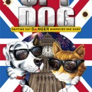 Andrew Farley Spy Dogs Gunpowder Plot News Item
