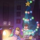 Ben Scruton Run ChristmasSaurus News Item