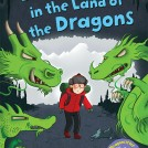 Garry Parsons Dragonsitter Land of Dragons News Item