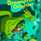 Garry Parsons Dragonsitter Detective News Item