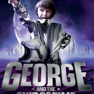 Garry Parsons George Ship of Time News Item Cover