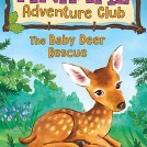 Hannah George Animal Adventure Club News Item