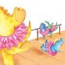 Hannah George Dinosaur News Item