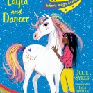 Lucy Truman Layla and Dancer Unicorn Academy News Item