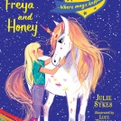 Lucy Truman Nosy Crow Freya and Honey News Item