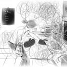 Lucy Truman Poppy's Place Secrets at the Cat Café News Item