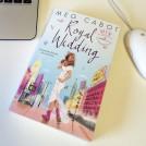 Lucy Truman Royal Wedding News Item