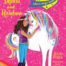 Lucy Truman Unicorn Academy News Item cover