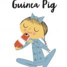 Nila Aye Alphabet Series News Item Guinea Pig