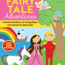 Nila Aye Sticker Stories Fairy Tale News Item