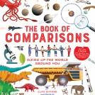 Paul Boston Book of Comparisons News Item
