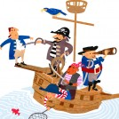 Paul Boston Pirate News Item