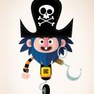 Rich Wake Pirate News Item