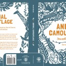 Sarah Dennis Animal Camouflage News Item Cover