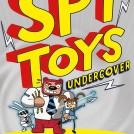 Tim Wesson Spy Toys Undercover News Item